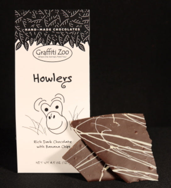 Howlers - Gift