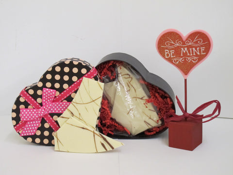 Valentine's Day Have A Heart Chocolate Gift Box