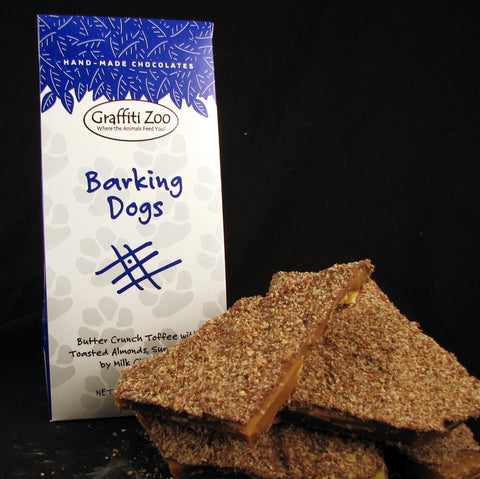 Barking Dogs - Gift