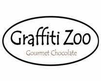 Graffiti Zoo Gourmet Chocolate Company