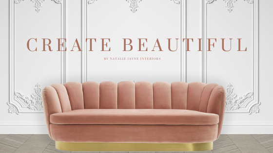 Natalie Jayne Interiors Signature Collection - By Natalie | Luxury furniture Perth WA
