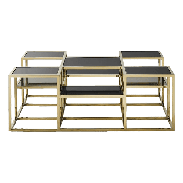 Luxury Coffee Tables | Hollywood Regency Style | Luxe home furniture & tables - Perth WA
