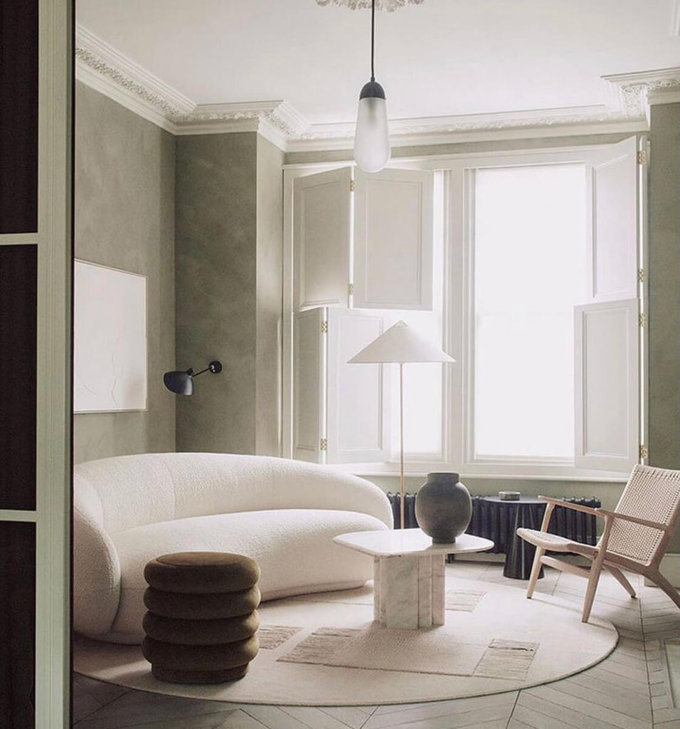 Get The Look - House of London - Interior Styling inspiration by Natalie Jayne Interiors