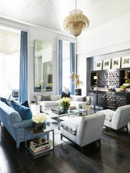 Natalie Jayne Interiors Get the Look - New York Loft