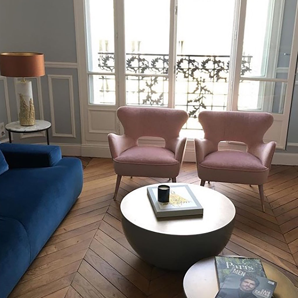 Natalie Jayne Interiors Get The Look - Simply Paris