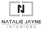 Luxury Furniture and Homeware Store | Perth, WA - Natalie Jayne Interiors logo