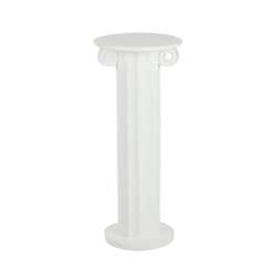 Roman style column plinth | Decorative home accessories & decor - Perth WA