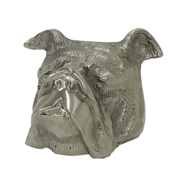 British bulldog head statue | Animal figurines, ornaments, home accessories - Perth, WA