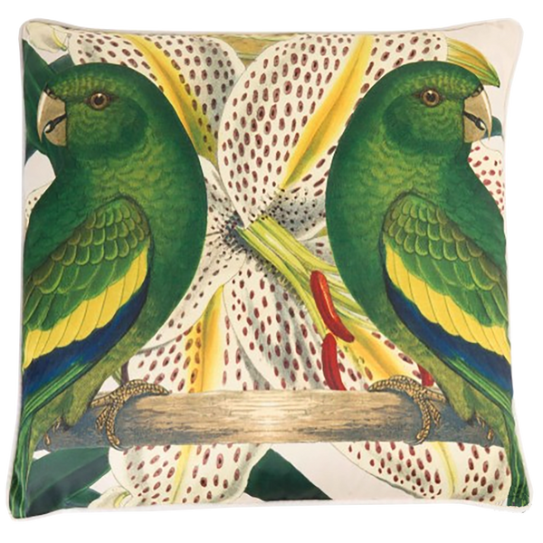 Oriente Concure Cushion