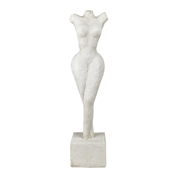 Roman-style woman's figure sculpture | Art works & ornaments - Perth WA