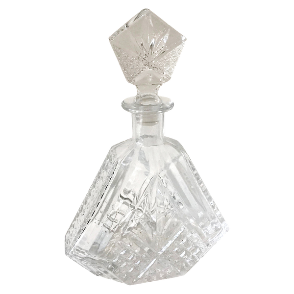 Lismore Diamond Decanter