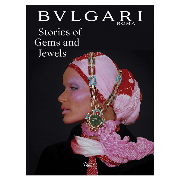 Bvlgari - Stories of Gems & Jewels | Coffee Table Books - Perth WA