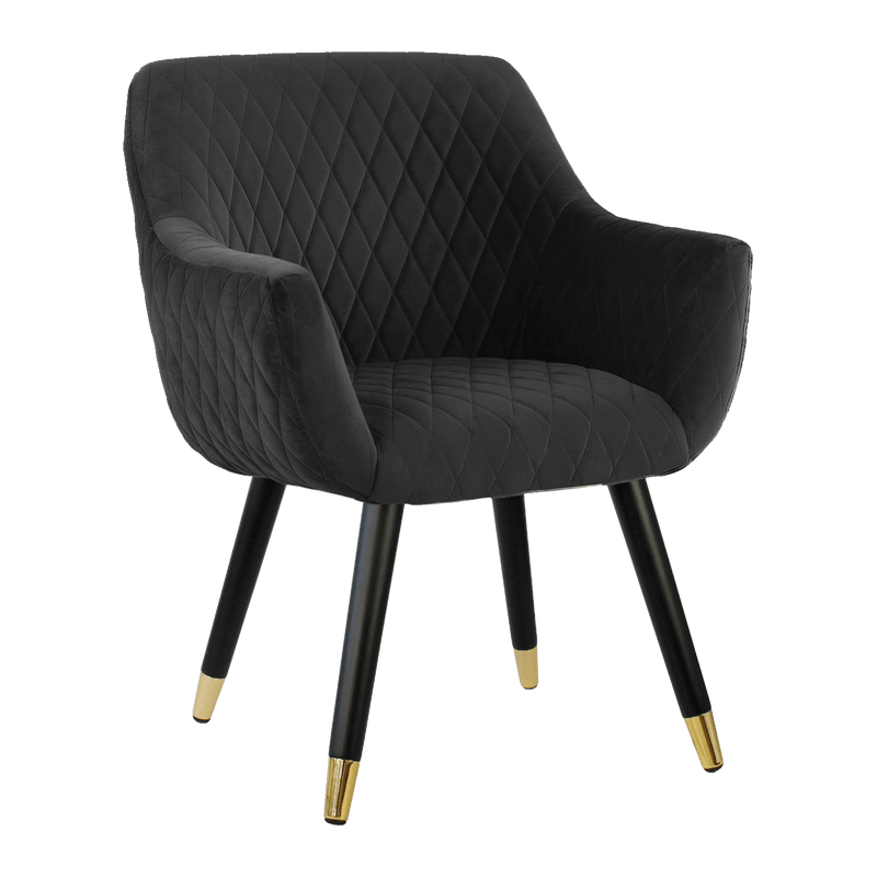 Coco Occasional Chair | Darcy & Duke Stockist Perth WA