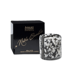 Apsley & Company Luxury Candle 400gm - Santorini | Scented Candles & Fragrances - Perth WA