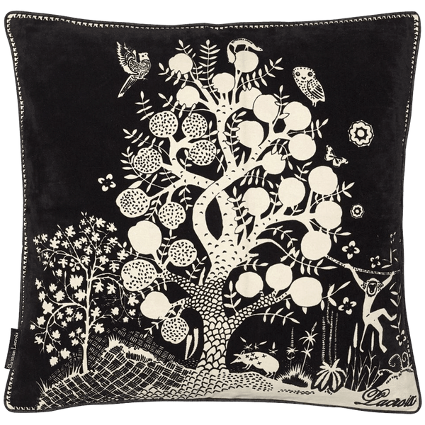 Christian Lacroix Clairiere Primevere Cushion | Home decorative accessories Perth WA