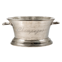 Clemenceau Champagne Ice Bucket