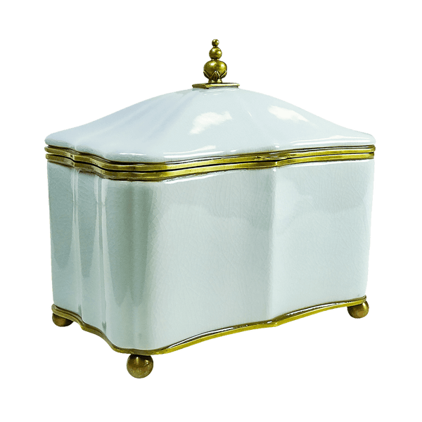 Lillian Decor Box | Luxury decorative home accessories Perth WA