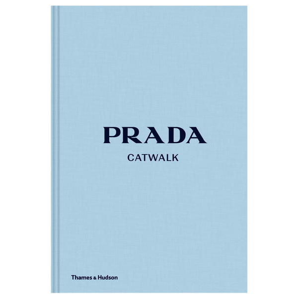 Prada Catwalk ISBN 9780500022047 | Books, coffee table books, fashion books - Perth, WA