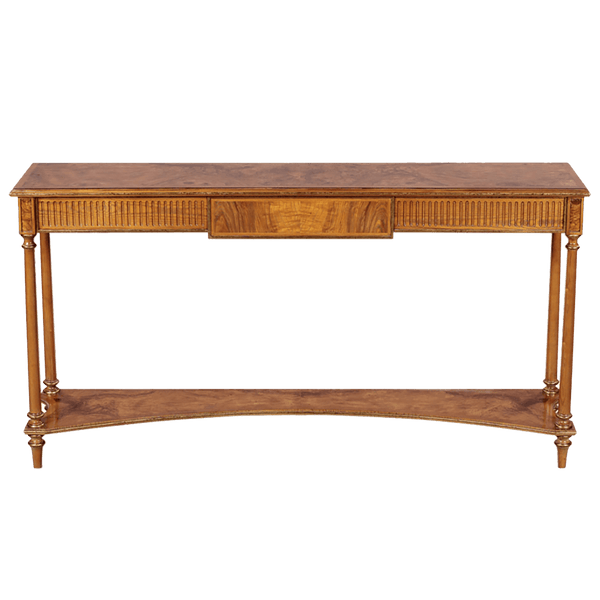 Console Table Pinot