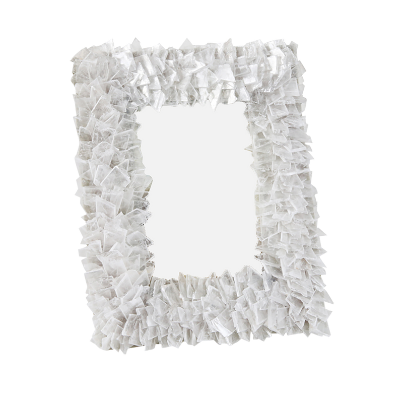 Quartz Cut Frame