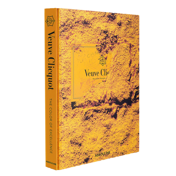 Veuve Cliquot - The Color of Excellence Book