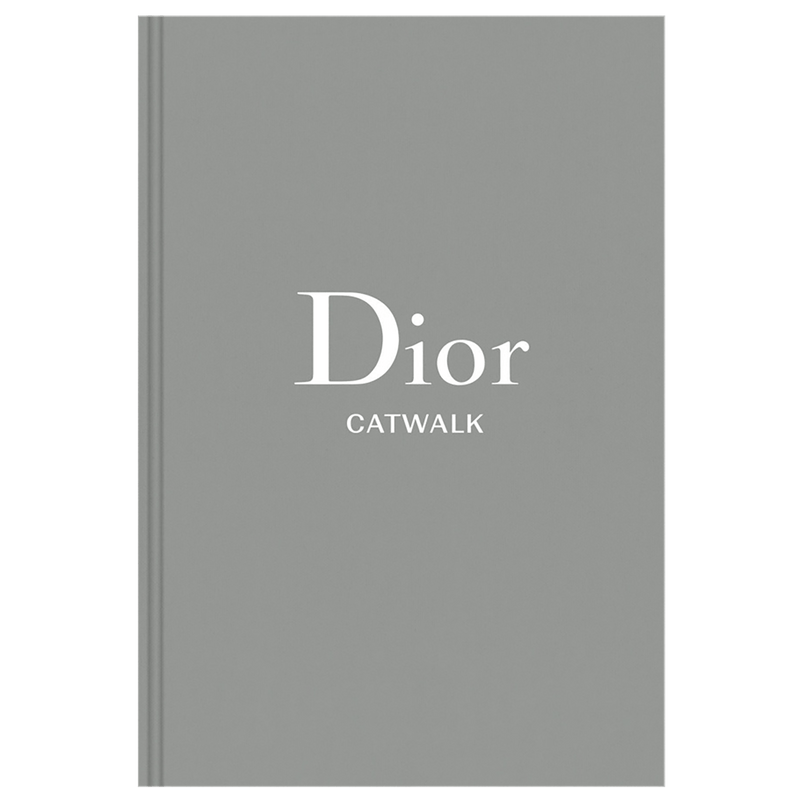 Christian Dior Catwalk coffee table book | Luxury Books, Fashion Books - Perth, WA