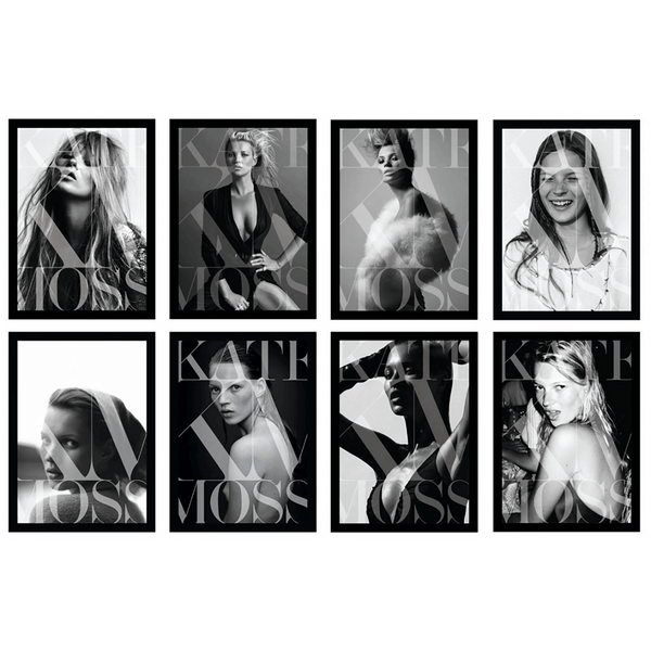 Kate Moss book - Biography | Hardcover | Luxe Home accessories, Perth WA