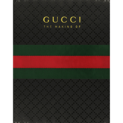 ISBN 9780847836796 The Making of Gucci | Coffee Table Book - Perth WA