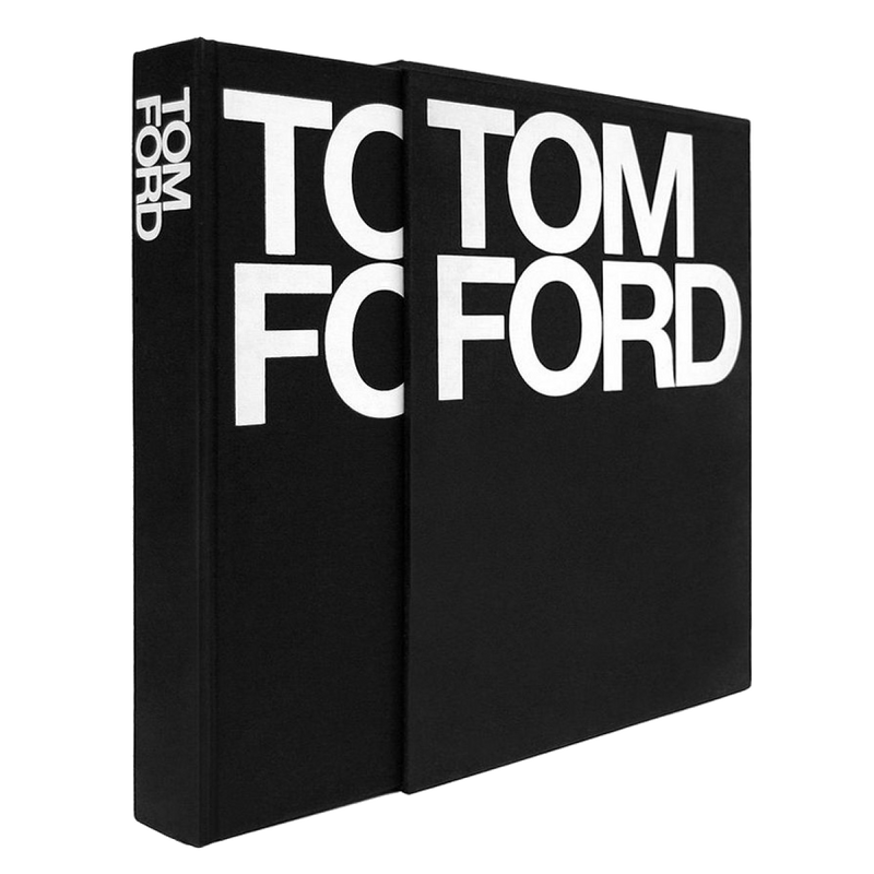 Tom Ford Book by Tom Ford