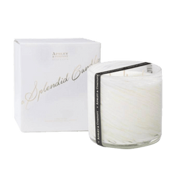 Apsley & Company Luxury Candle - 1.7kg Reykjavik 180hr burn | Luxury Candles Perth WA