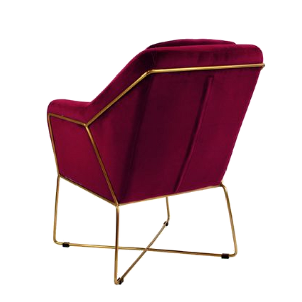 The Chelsea Chair - Pinot