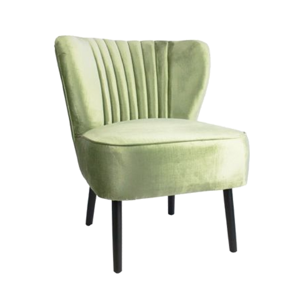 The Como Chair - Sage