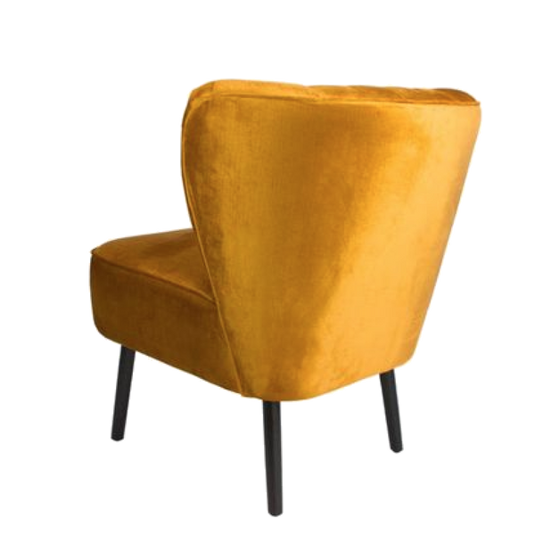 The Como Chair - Marigold