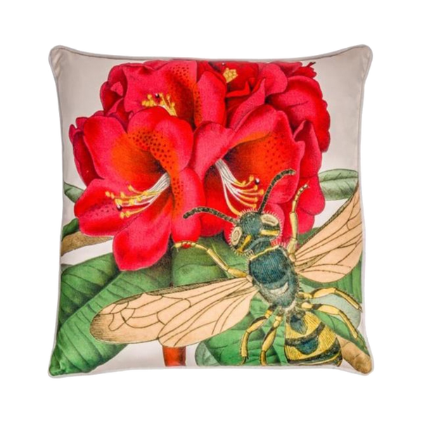 Exotico Abeja Cushion Cover