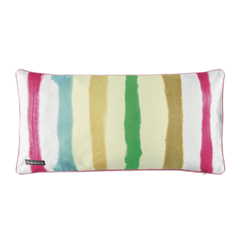 Christian LaCroix Eden Multicolore Cushion