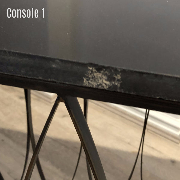 Eclipse Console [Seconds]