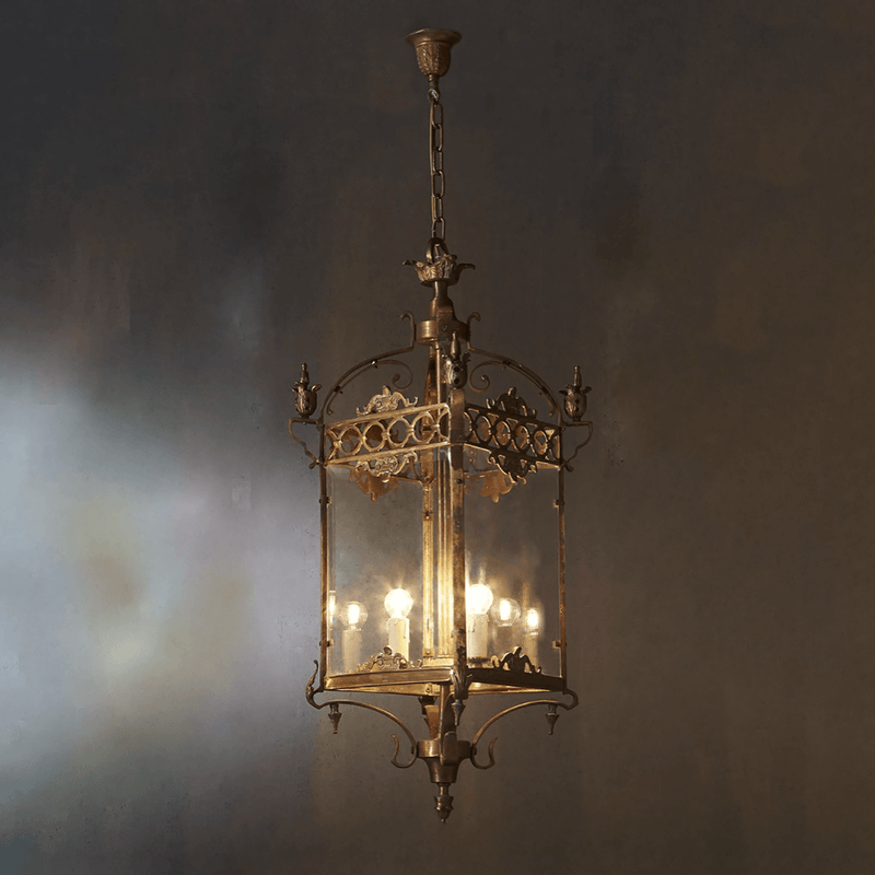 Riems Pendant Light | French Style Pendant light  | Lighting & Ceiling Pendants - Perth WA