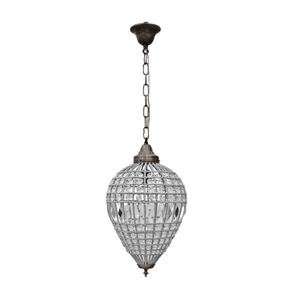 French style ceiling light | St Loren Chandelier Large - Perth WA