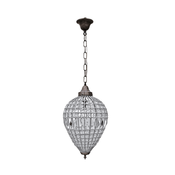 French style ceiling light | St Loren Chandelier Small - Perth WA