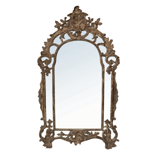 Palace Antique Mirror