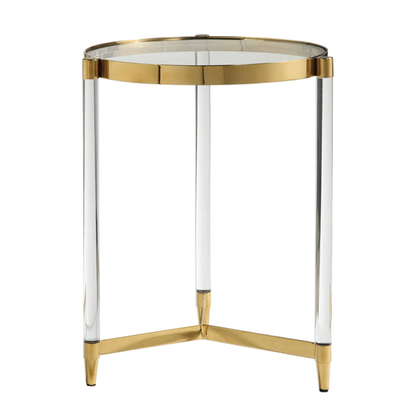Alton Accent Table