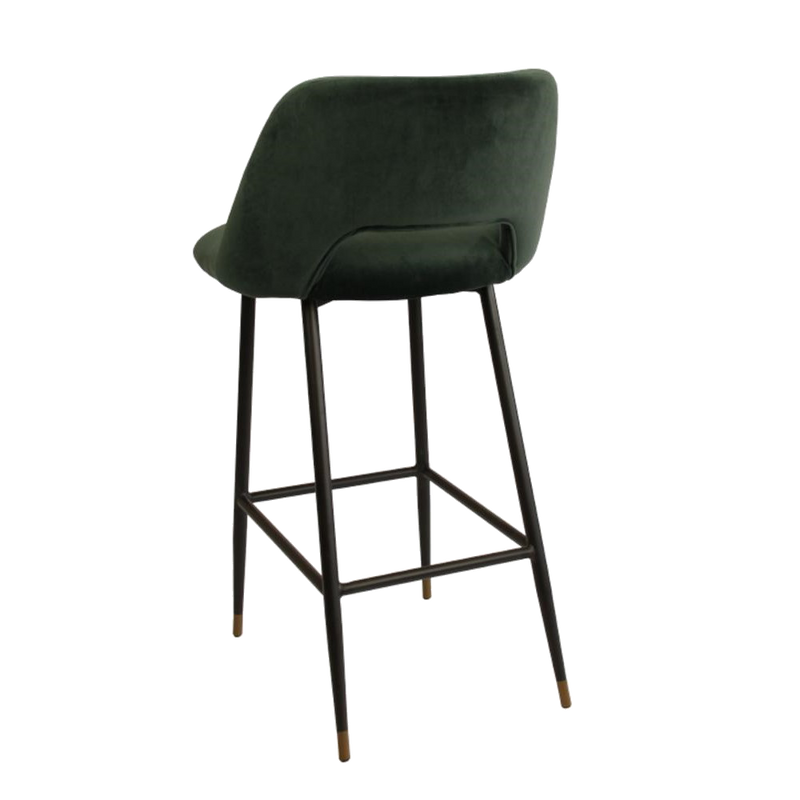 The Boy Bar Stool - Ivy Green