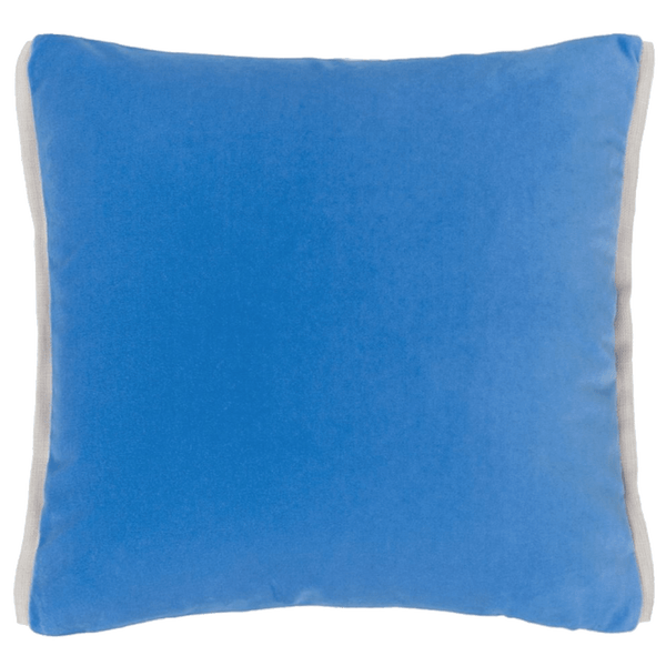 Designers Guild Varese Azure Cushion