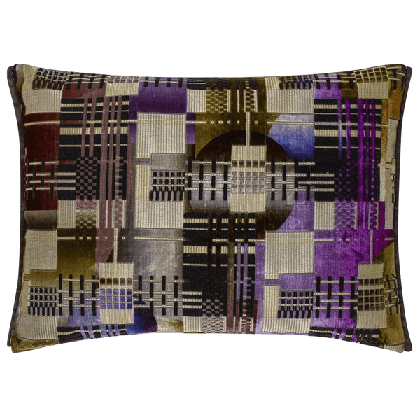 Designers Guild Chandigarh Berry Cushion - Perth WA