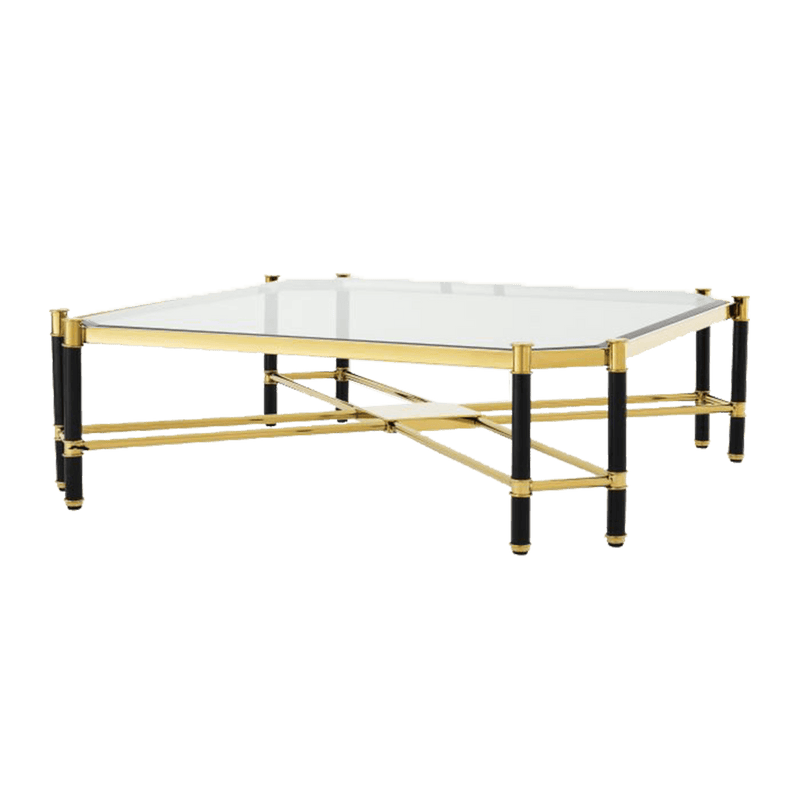 Art deco inspired coffee table | Coffee tables & side tables - Perth WA