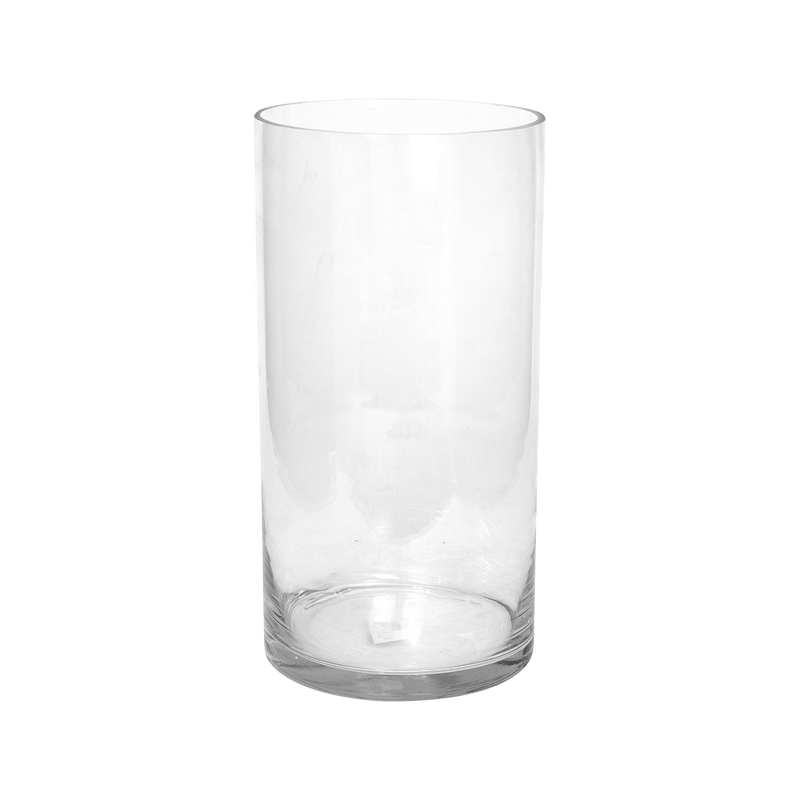 Glass cylinder vase | Home Decor & Accessories - Perth WA