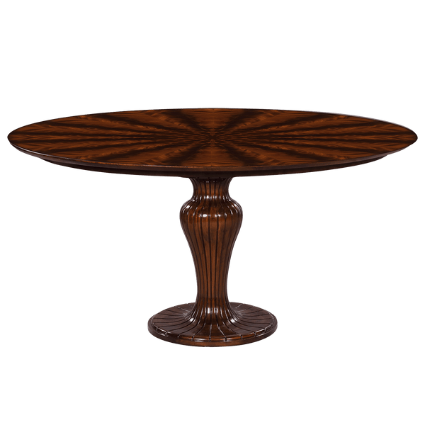 Round Dining Table Milano 150