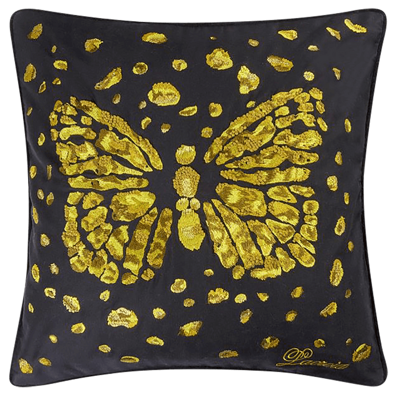 Christian Lacroix Le Messager Iris Cushion | Perth WA