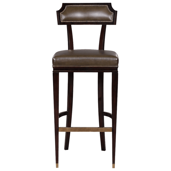 Bar Stool NoHo - Leather