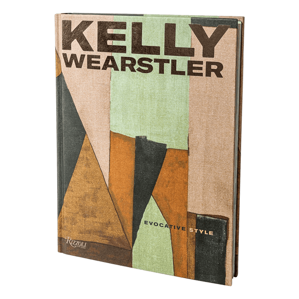 ISBN 9780847866038 Kelly Wearstler - Evocative Style | Coffee table books - Perth WA